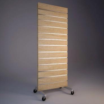 Ψηλό Stand Προϊόντων SLAT 60cm