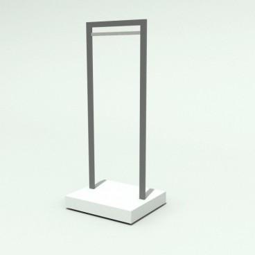 Stand Κρέμασης με Βάθρο, 60cm