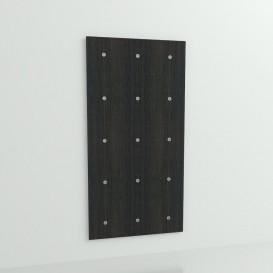 Πλάτη Τοίχου με Κουμπιά, 90x180