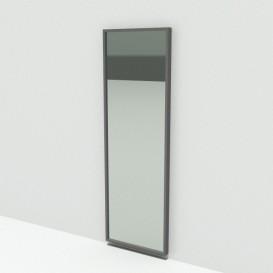 Καθρέφτης Τοίχου με Μεταλλικό Πλαίσιο