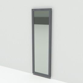 Καθρέφτης Τοίχου σε Ξύλινο Πλαίσιο