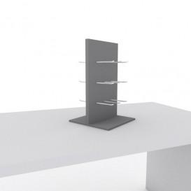 Stand Επιτραπέζιο με Γάντζους σε 2 Πλευρές