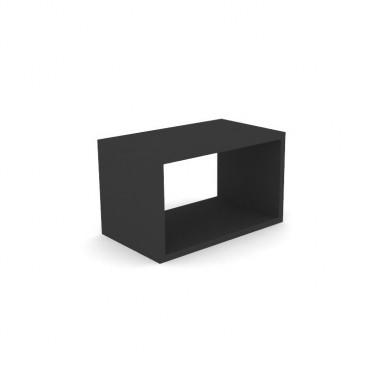 Ξύλινος Κύβος Προβολής 50x30cm