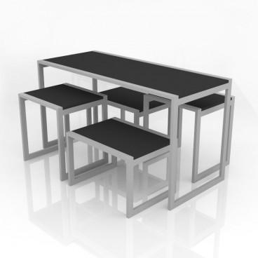 Ξύλινα Τραπέζια Προϊόντων