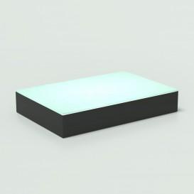 Φωτιζόμενο Βάθρο Βιτρίνας Y:15cm
