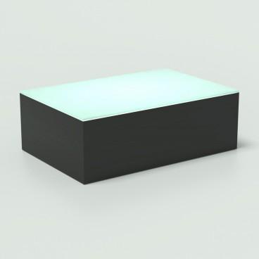 Φωτιζόμενο Βάθρο Βιτρίνας Y:30cm