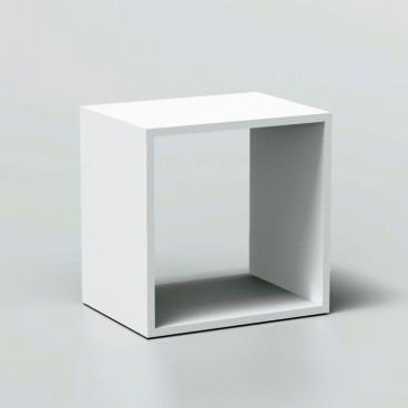 Κύβος Βιτρίνας, Μελαμίνη 40x40cm