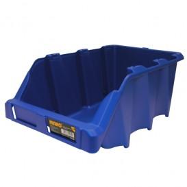 Πλαστικό Σκαφάκι Αποθήκης 22x36