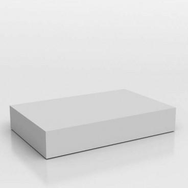 Συμπληρωματικό Βάθρο Μελαμίνης - 60cm