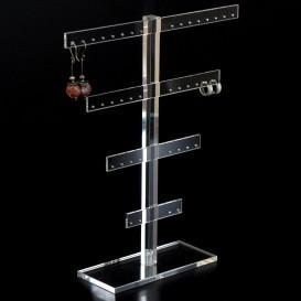 Stand Plexiglass για Σκουλαρίκια