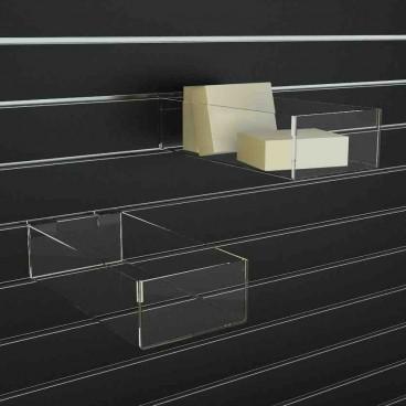 Κουτί Plexiglass Προϊόντων, SLAT