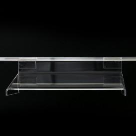 Ράφι Plexiglass Ενισχυμένο