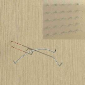 Στήριγμα για Γυαλιά για Επιφάνεια Ξύλου