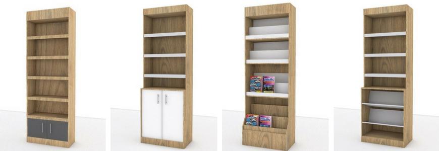 επιπλα τοιχου για βιβλιοπωλεια ραφια τοιχου βιβλιοχαρτοπωλειου