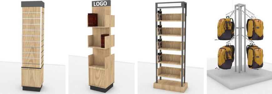 σταντ βιβλιοπωλειου γραφικης υλης stand για σχολικες τσαντες