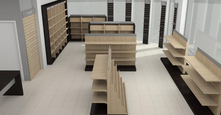 ραφια βιβλιοχαρτοπωλειου κατασκευη επιπλωσης