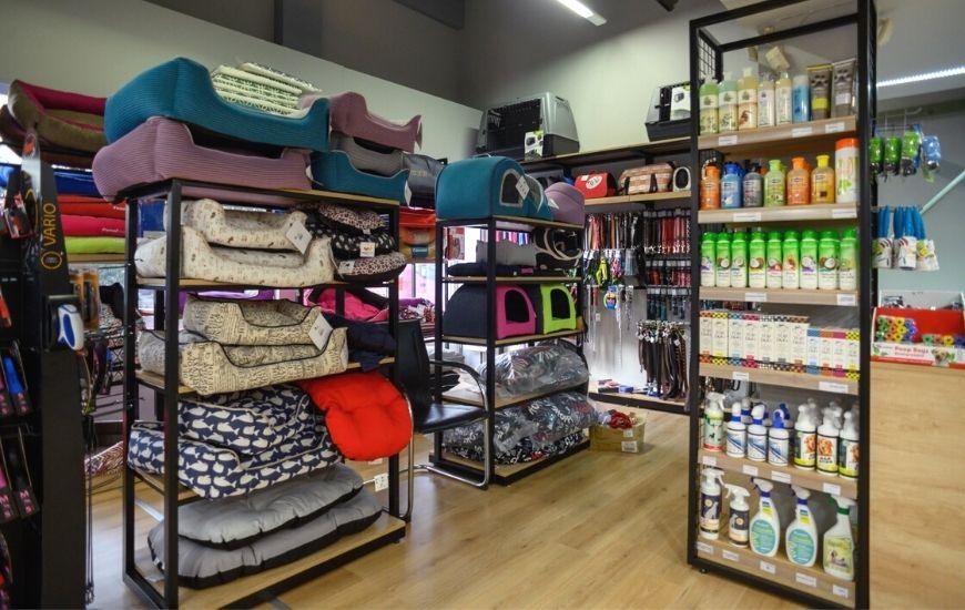 ραφια pet shop ρυθμιζόμενα, ταμειο παγκος