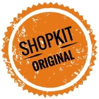 shopkit original σήμανση